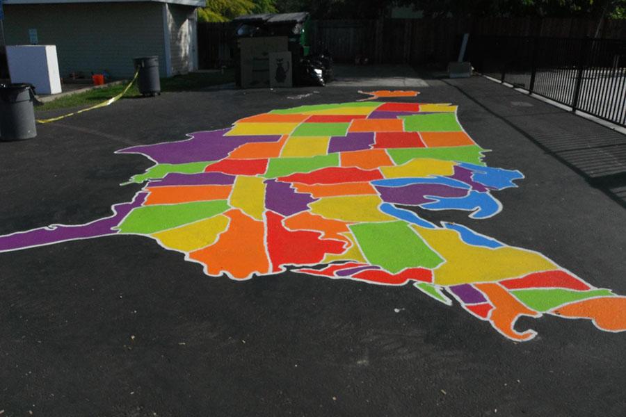 Soil Color Us Map Globalinterco - Soil color us map