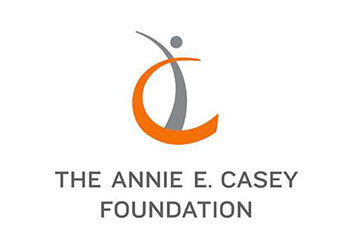 Annie e casey foundation logo soup