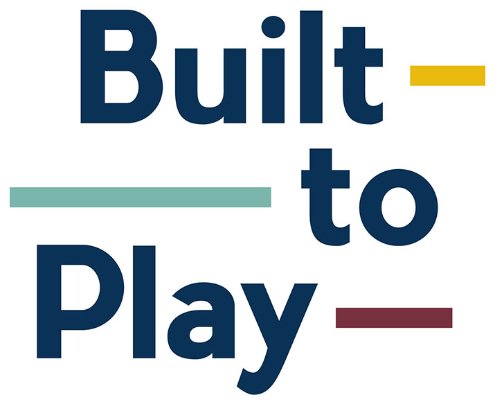Built to Play