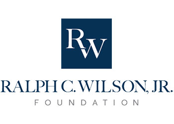 Ralph C. Wilson, Jr. Foundation logo